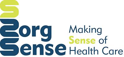 ZorgSense - logo