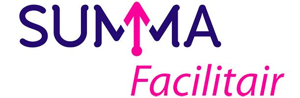 Logo_Summa Facilitair